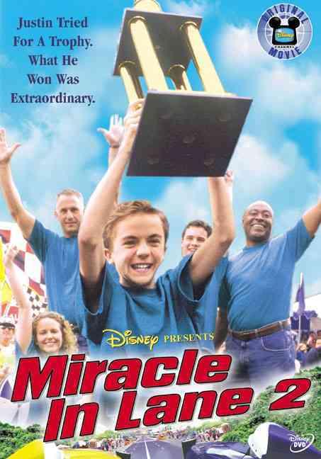 MIRACLE IN LANE 2 BY MUNIZ,FRANKIE (DVD)