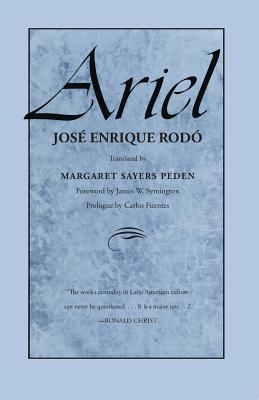 Ariel By Rodo, Jose Enrique